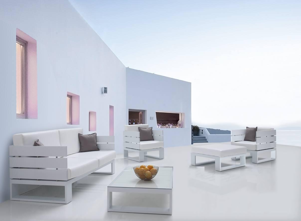 Mobiliário de Exterior - Móveis Malheiro