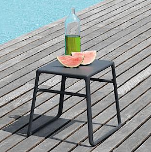 Mesa de centro de jardim POP - Móveis Malheiro