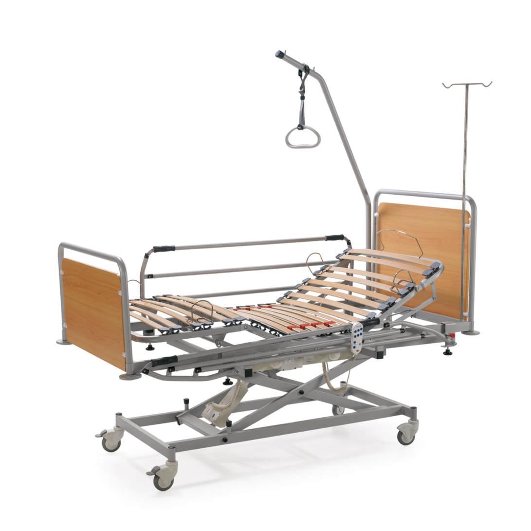 Cama Articulada Linea Care - Móveis Malheiro